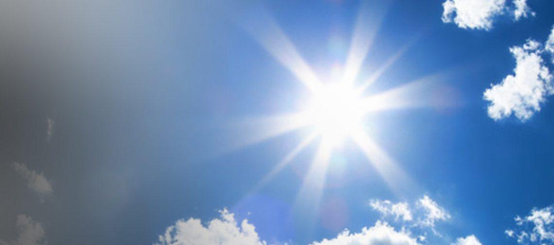 Αισθητά βελτιωμένος ο καιρός σε όλη τη Κρήτη