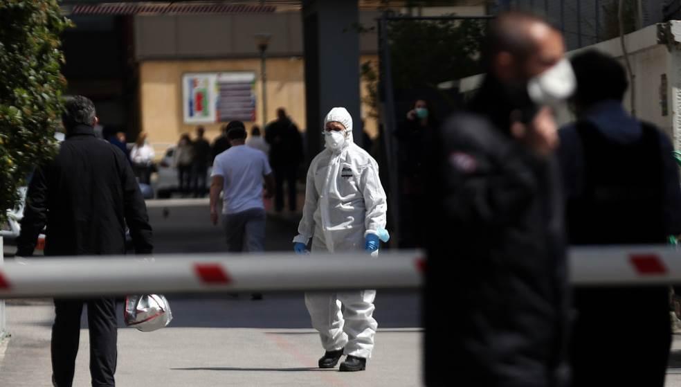 Υπουργείο Υγείας: 5 νέοι θάνατοι στη χώρα μας - 62 νέα κρούσματα - 1.735 συνολικά