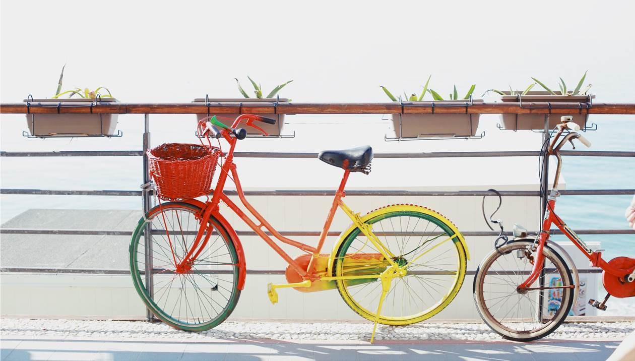 Τα ποδήλατα απέκτησαν και πάλι «ζωή» - Κατακόρυφη αύξηση στις πωλήσεις λόγω κορωνοϊού