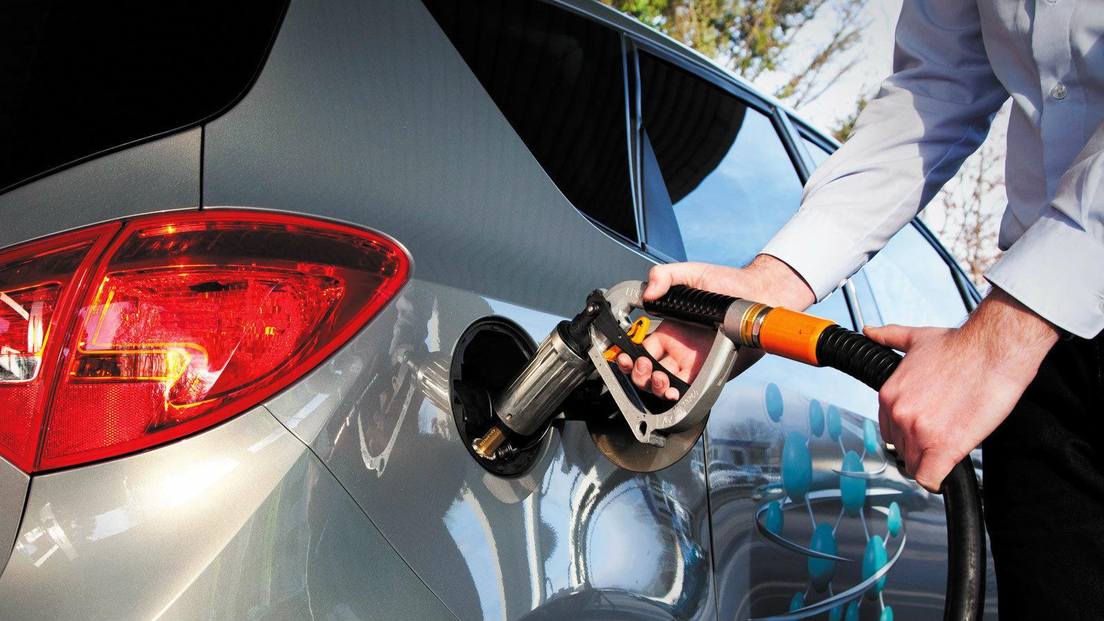 Το μέλλον στα καύσιμα είναι το LPG