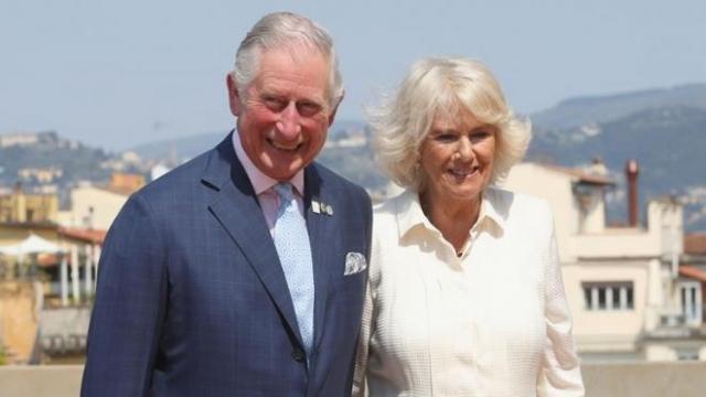 Είναι επίσημο: Κάρολος και Καμίλα έρχονται στην Κρήτη