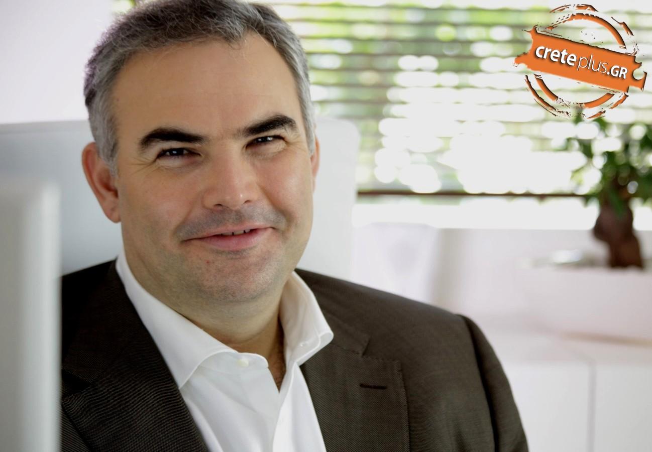«Ήθελαν να κάνουν το ξενοδοχείο 'Κούβα της Ελούντας'»: Ο Μ. Βαμιεδάκης για όλους και για όλα!
