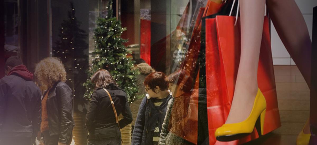 Σε εορταστικούς ρυθμούς επανέρχεται από σήμερα η αγορά στο Ηράκλειο