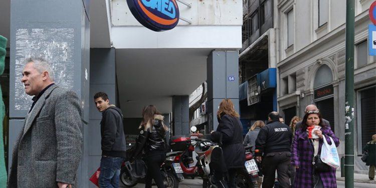 Μειώθηκε στο 16,9% η ανεργία τον Ιούλιο – Η κατάσταση στην Κρήτη