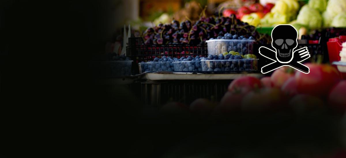 Κίνδυνος για τη δημόσια υγεία τα εισαγόμενα κηπευτικά στην αγορά