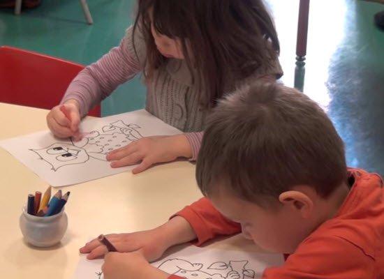 Η σχολική στέγη εμπόδιο στη δίχρονη προσχολική αγωγή