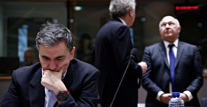 Κυβερνητικοί κύκλοι: Οι παράλογες απαιτήσεις του ΔΝΤ δυσκολεύουν τη συνέχεια της διαπραγμάτευσης