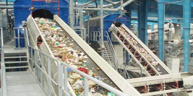 Παραμένουν απλήρωτοι οι εργαζόμενοι στο εργοστάσιο ανακύκλωσης