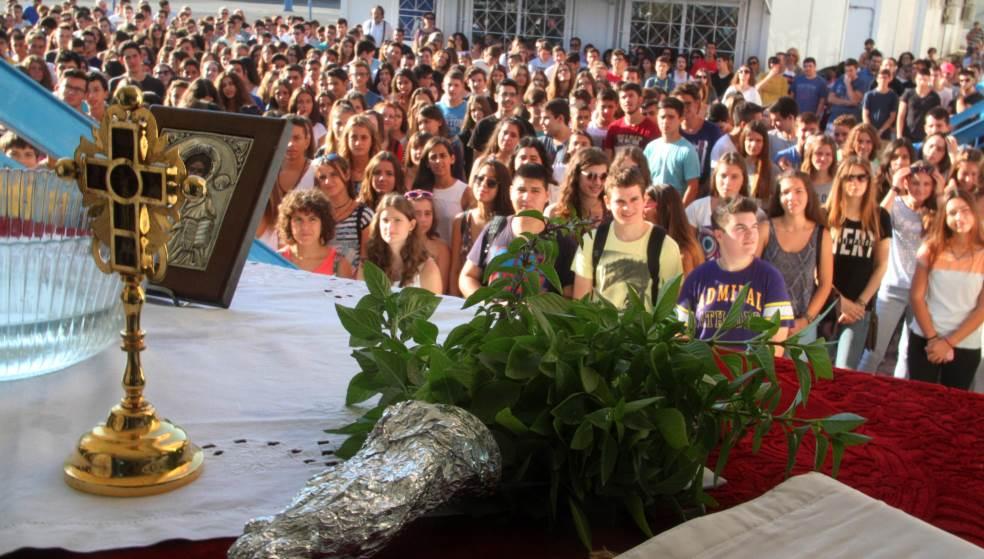 Πάνω από 800 τα κενά στην Εκπαίδευση, ένα μήνα πριν το πρώτο κουδούνι