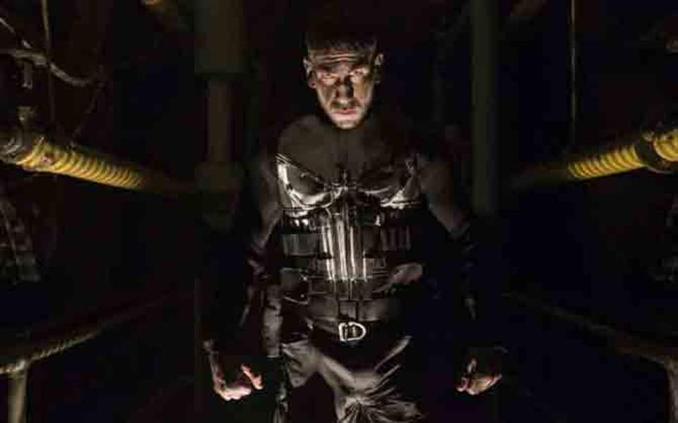 Επιτέλους πρεμιέρα για τον Punisher