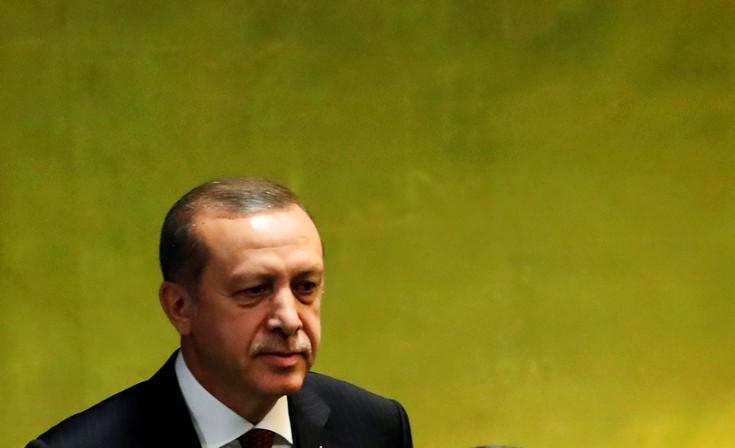 Ερντογάν: Θα αποκτήσουμε καλύτερες σχέσεις με τις ΗΠΑ υπό τον Τραμπ