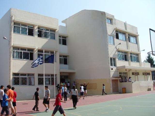 7686bbfe28e Κρήτη: Τα σχολεία που αποκτούν νέες αθλητικές εγκαταστάσεις