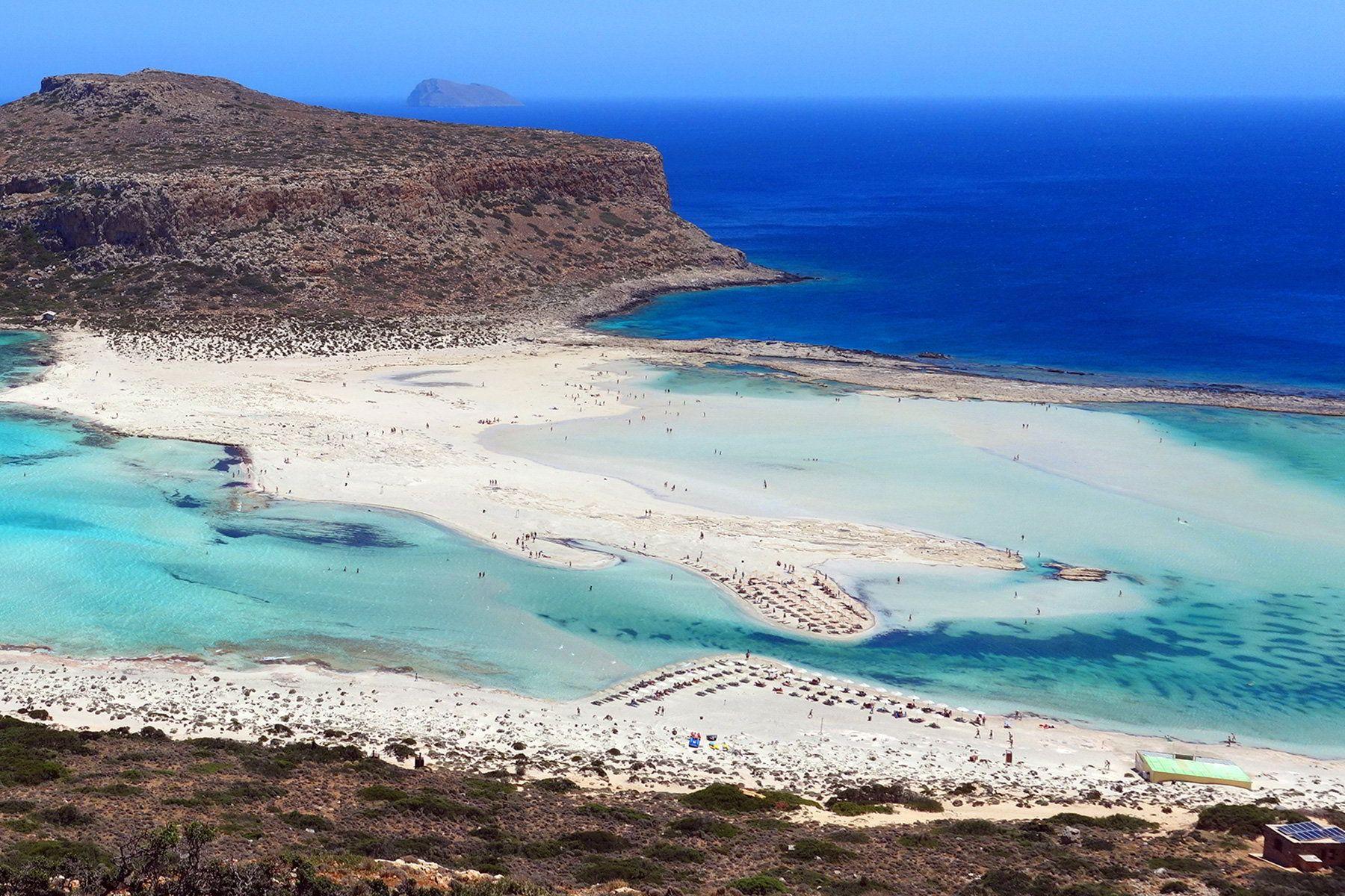 Telegraph: Στα top νησιών για οικογενειακές διακοπές η Κρήτη