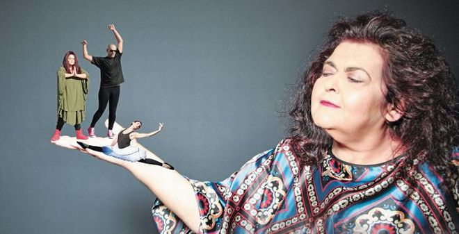 Πέθανε η ηθοποιός Βέτα Μπετίνη -Πρωταγωνίστρια στους «Στάβλους της Εριέτας Ζαΐμη» (vid)