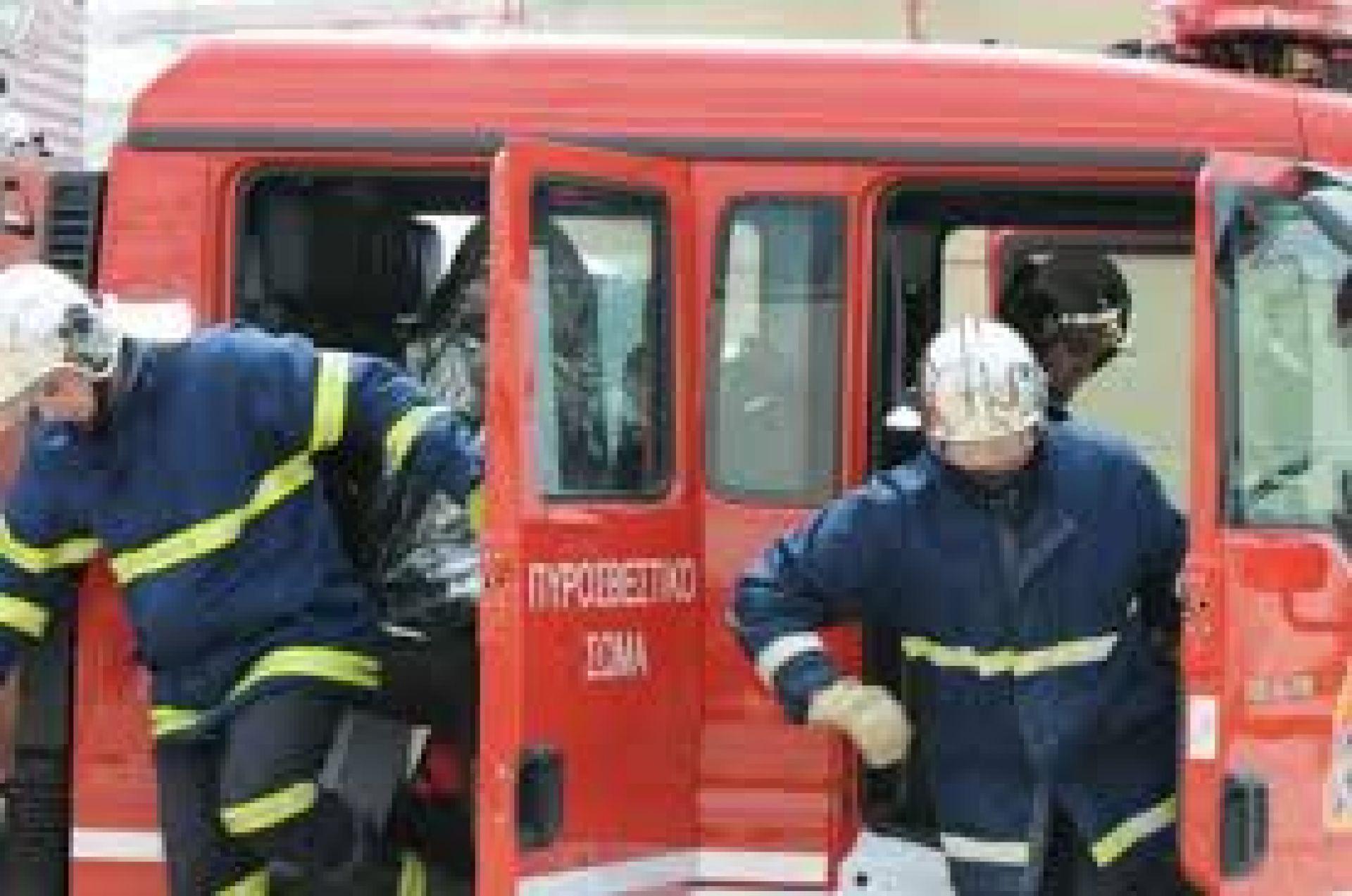Συναγερμός στην Πυροσβεστική: 2 επιχειρήσεις διάσωσης σε Χανιά και Ηράκλειο
