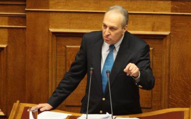 Βούτσης: Ο Μπασιάκος κόσμησε με το ήθος του τα κοινοβουλευτικά έδρανα