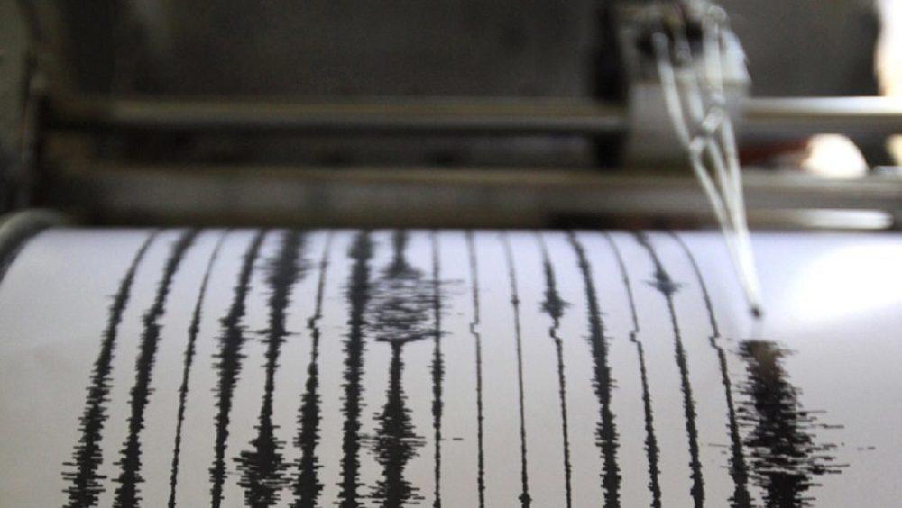 Δημοσίευμα-φάρσα για σεισμό 9,5 Ρίχτερ στην Κρήτη- Τι αναφέρει ο Ευθύμης Λέκκας