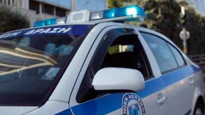 Γούρνες: Ξύπνησαν με τους διαρρήκτες να «αλωνίζουν» μέσα στο σπίτι