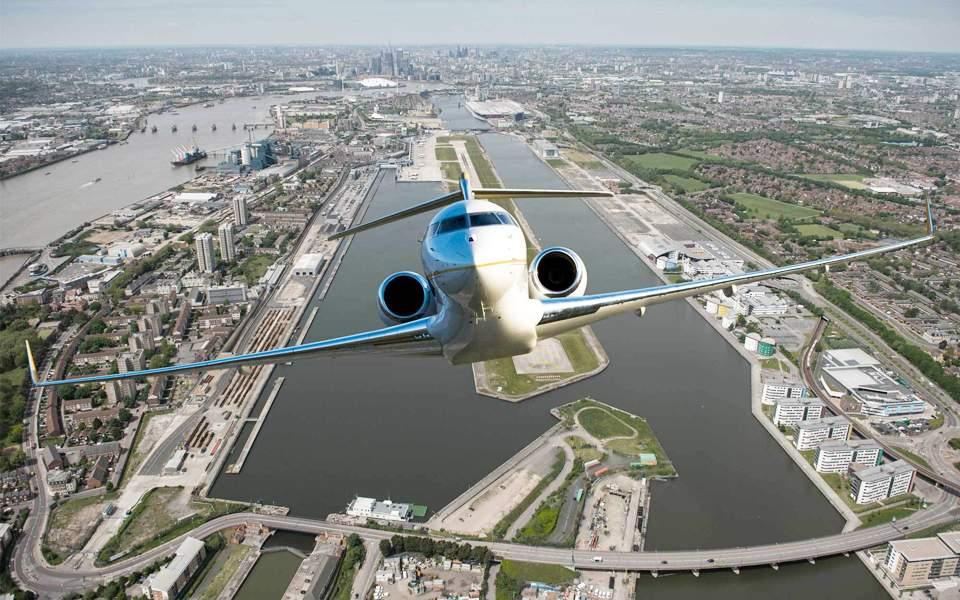 Βρετανική εμπλοκή στη διαμάχη της Boeing με την Βοmbardier