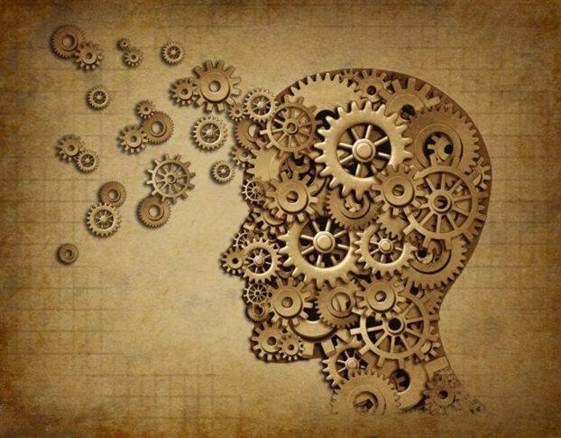 Εγκέφαλος - Χρησιμοποίησέ τον για να μην τον χάσεις