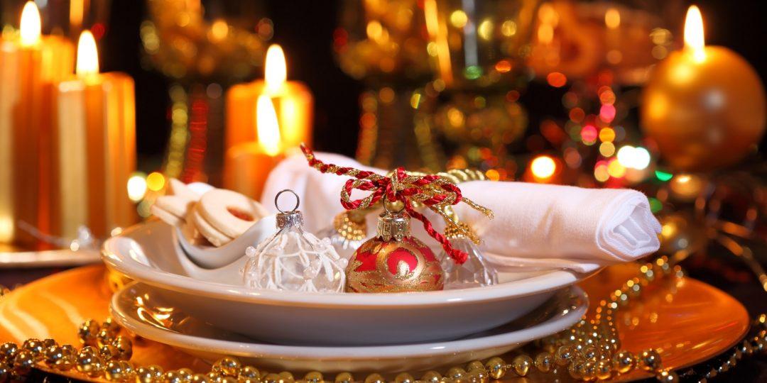 Mε τι καιρό θα κάνουμε ρεβεγιόν Χριστουγέννων