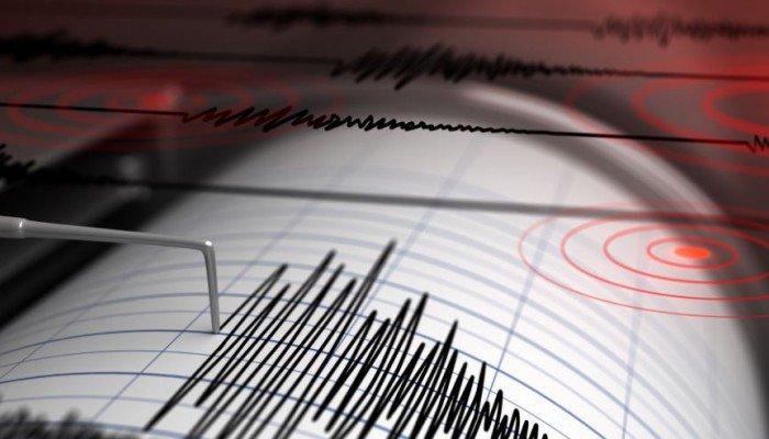 Δύο σεισμικές δονήσεις στα Χανιά