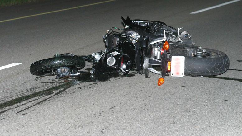 Σε πρώτο πλανο οι...μοτοσικλετιστές στα νεα τροχαία- Και παρασυρση πεζης...
