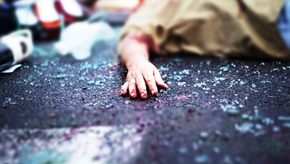 Ανάσταση χωρίς αγαπημένους ανθρώπους, που «χάθηκαν» στην άσφαλτο