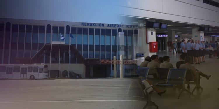 Ιστορικό ρεκόρ διακίνησης επιβατών στα αεροδρόμια – Πώς κινήθηκαν τα αεροδρόμια της Κρήτης