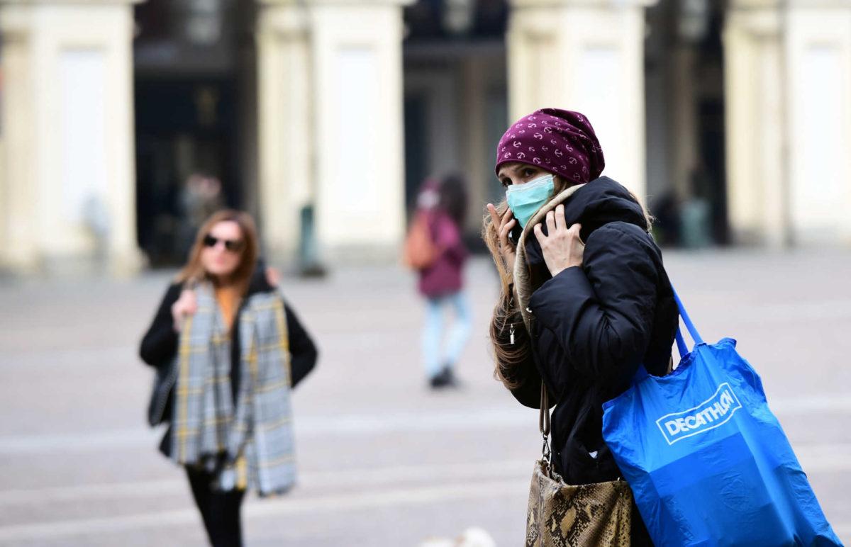 Κορωνοϊός: Το 93% των κρουσμάτων ανάρρωσε - Μόνο το 7% απεβίωσε
