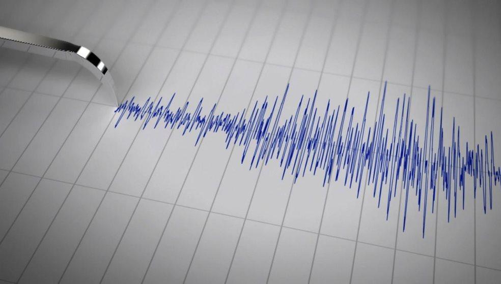 Σεισμός στην Ανατολική Κρήτη