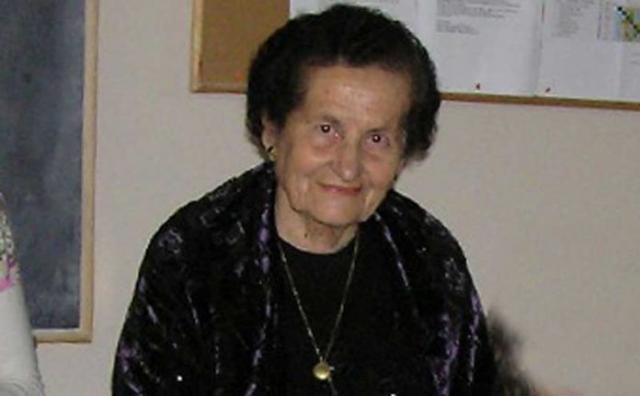 Έφυγε από τη ζωή η μητέρα του Μίμη Ανδρουλάκη