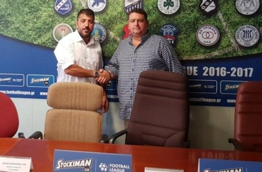 Ο ΟΦΗ ζητάει να ξεκινήσει το πρωτάθλημα της Stoiximan Football league στις 7-8 Οκτωβρίου