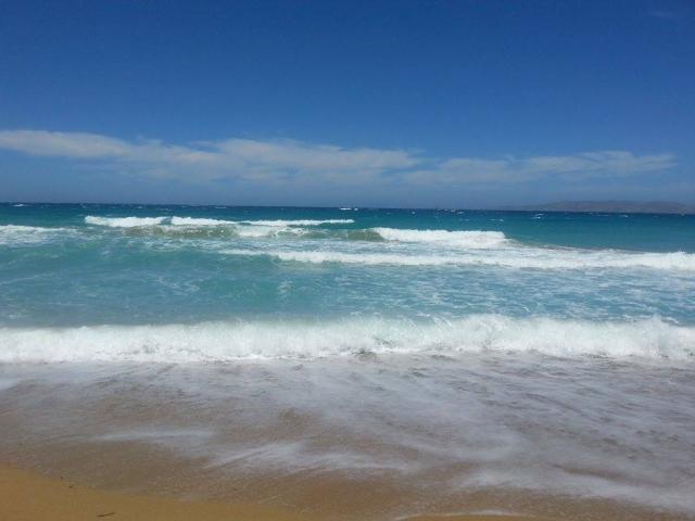 Ηράκλειο: Σε ποια παραλία απαγορεύεται να κολυμπήσετε