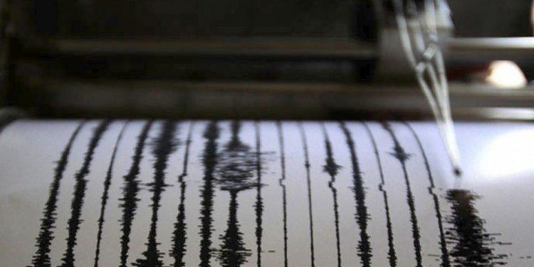 Σεισμός τα ξημερώματα στην Κρήτη