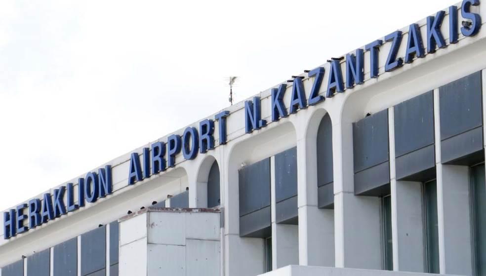 Αεροδρόμιο Ηρακλείου: Εικόνες ντροπής και αδιαφορίας στις τουαλέτες