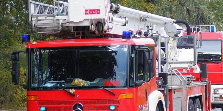 Παρανάλωμα του… πυρός αυτοκίνητο στο Ηράκλειο