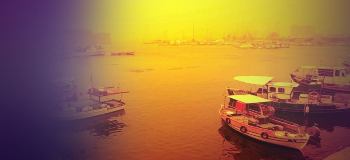 Αφρικανική σκόνη, καταιγίδες και υψηλές θερμοκρασίες από την Τρίτη