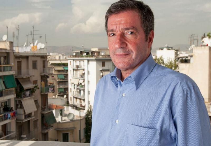 Γιώργος Καμίνης: Χτίζουμε την παράταξη, αλλάζουμε την Ελλάδα