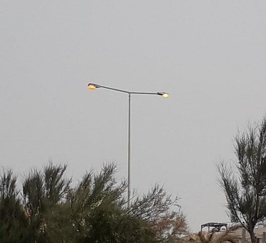 """Ηράκλειο: """"Τρελάθηκαν"""" τα φώτα στην παραλιακή (βίντεο)"""