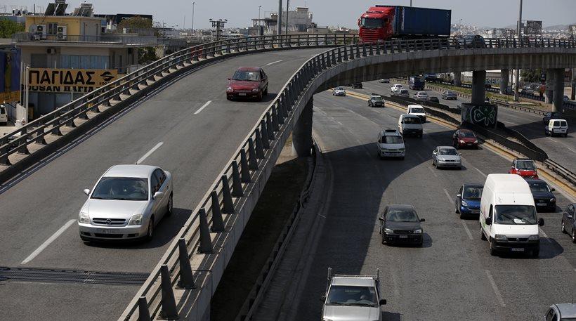 Ανασφάλιστα αυτοκίνητα: Από 100-250 ευρώ το πρόστιμο