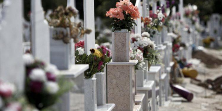 Ηράκλειο: Επιχείρησαν να μπουν στο νεκροταφείο – Δύο απόπειρες μέσα σε λίγες ώρες