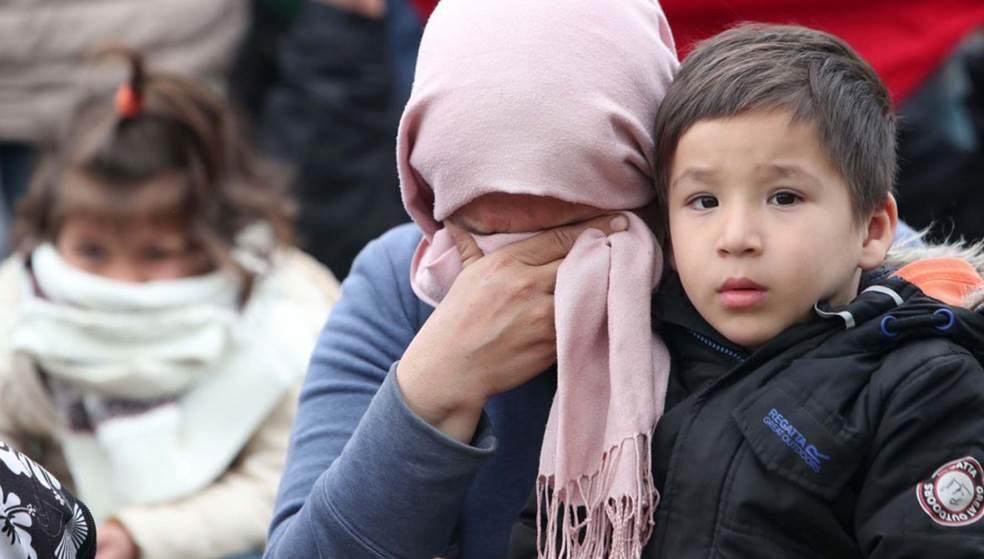 Προσφυγικό: Αγωνία των Δημάρχων για τη μεταφορά μεταναστών στην Κρήτη