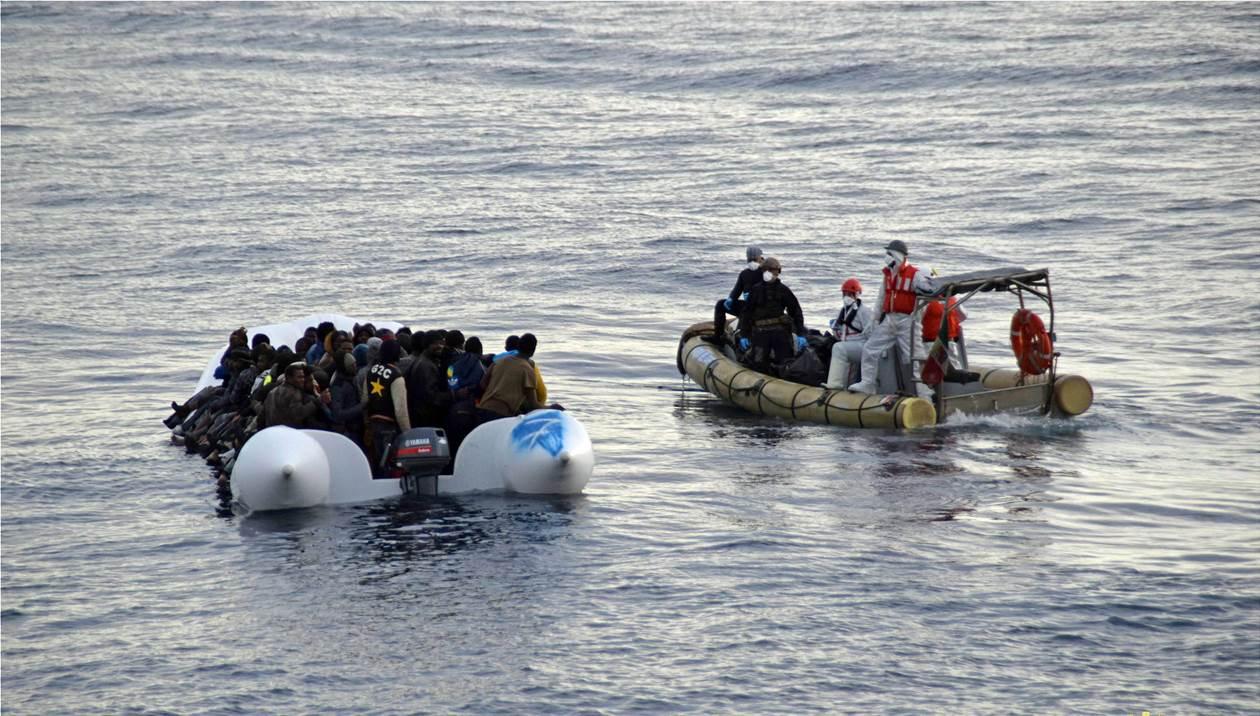 «Ξήλωσαν» διεθνές κύκλωμα μεταναστών στην Κρήτη - 2.000 δολάρια η... ταρίφα