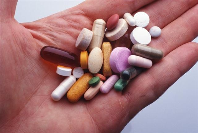 Δείτε ποια φάρμακα επηρεάζουν την οδηγική ικανότητα