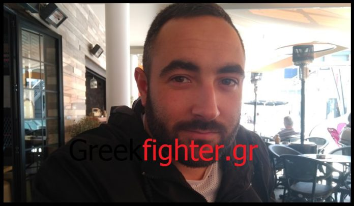 Οι πιο έμπειροι διαιτητές στην Κρήτη, για το «No Fight, No Victory 3»! (pics)