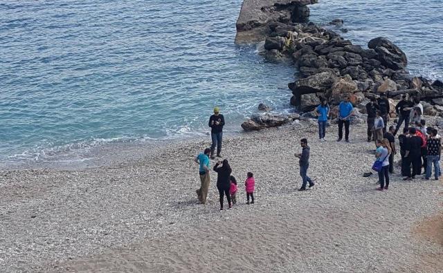 Ηράκλειο  Πυρετώδεις προετοιμασίες για το Κυνήγι θησαυρού... παραλίας ae0a946659c
