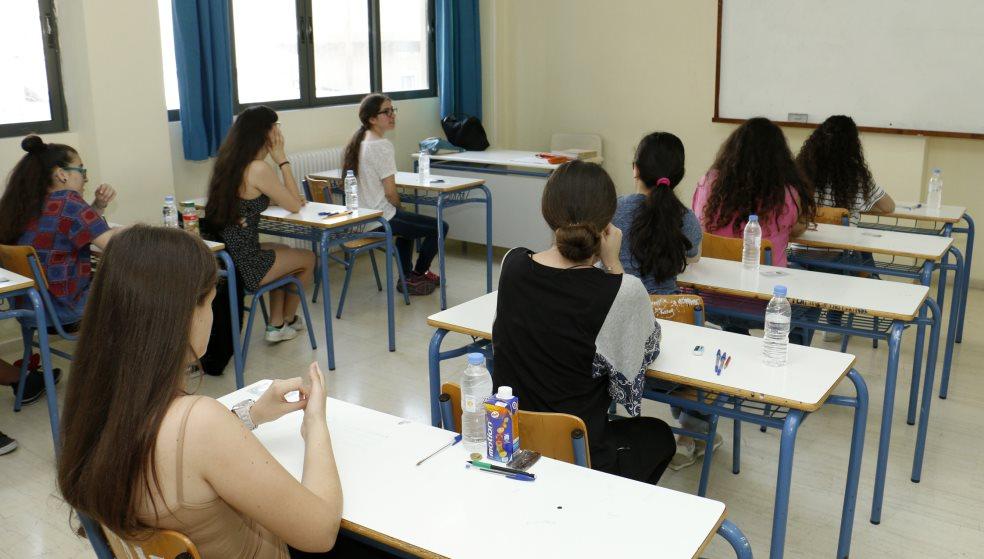 Πανελλήνιες 2019: Με μαθήματα ειδικότητας η συνέχεια για τα ΕΠΑΛ