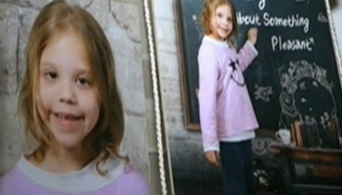 Ραγίζει καρδιές η μητέρα της 8χρονης στην Κέρκυρα
