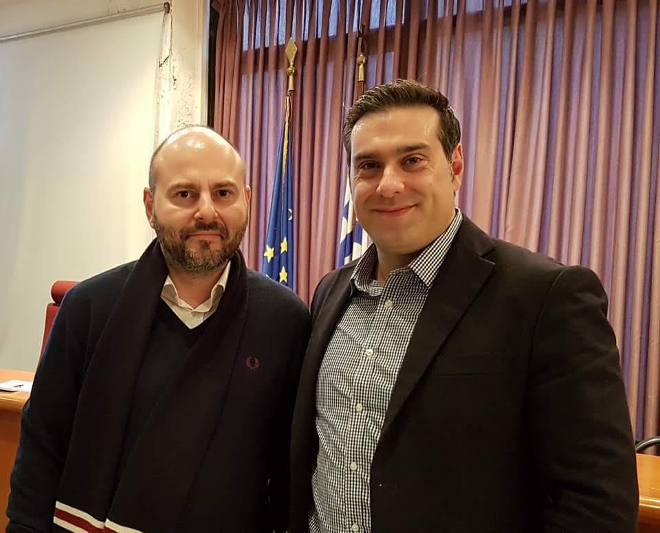 Γ.Ματαλλιωτάκης: Κατασκευή νέου ΒΟΑΚ με αναπτυξιακή προοπτική για την Κρήτη
